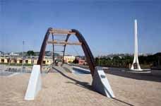 Centrofieristico Fiera presso ex foro boario Chieti Scalo Abruzzo