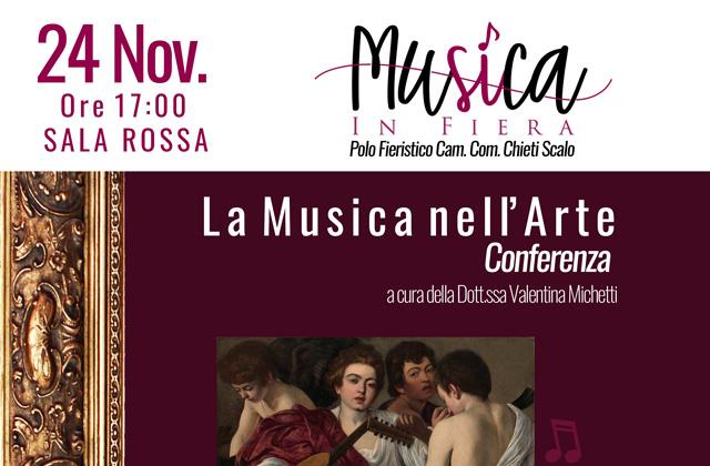 Musica Nell'Arte Convegno | musicainfiera.it
